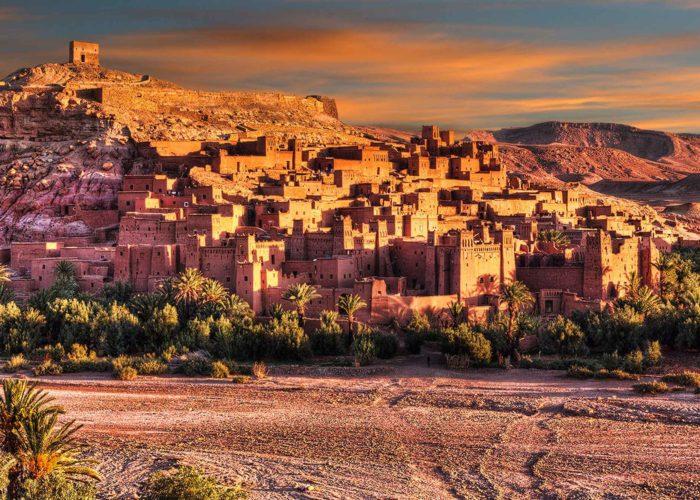Kasbah Sahara Fes tour